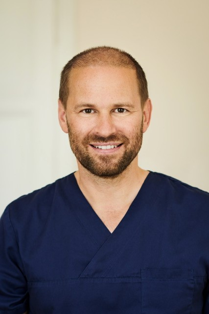 Hautarzt Doz. Dr. Bernd Leinweber