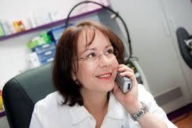 Ordination Dr. med. univ. Brigitte Klein