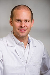 Bernd Leinweber
