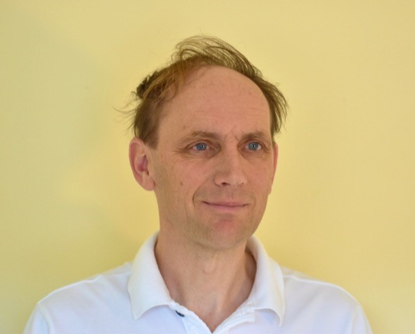 Martin J. Gruber